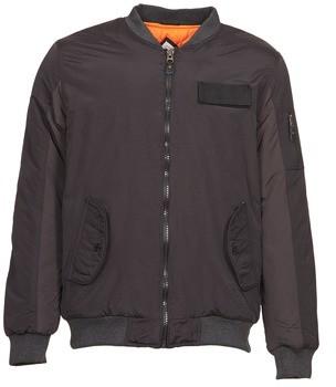 Bellfield SYSTEM men's Jacket in Black
