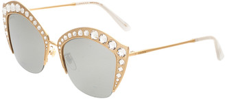 Gucci Women's 53Mm Sunglasses