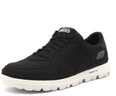 Skechers On The Go Clever Black/White