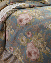 Sweet Dreams King Florabundance Duvet Cover