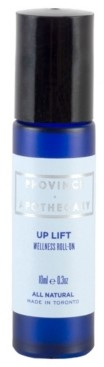 Province Apothecary Wellness Roll On - Uplift, 0.33 oz