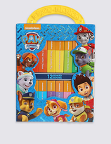 Marks and Spencer My 1st Library Paw Patrol
