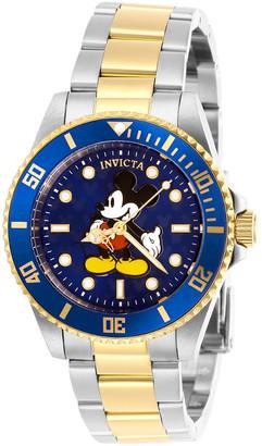 Invicta Women's Disney Limited Edition Watch