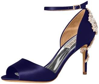 Badgley Mischka Women's Vienna Heeled Sandal