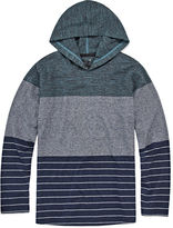 Ocean Current Boys Hoodie-Big Kid