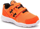 Under Armour Engage Toddler Sneaker - Boy's