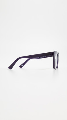 The Book Club Blue Light Harlot's Bed Reading Glasses