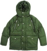 DSQUARED2 Down jackets - Item 41708785