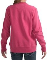 Carhartt Burket Sweatshirt (For Women)