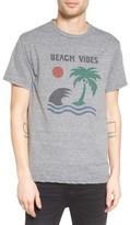Altru Men's Beach Vibes Graphic T-Shirt