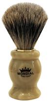 Tudor Mondial Lg. 604 Pure Badger Shave Brush