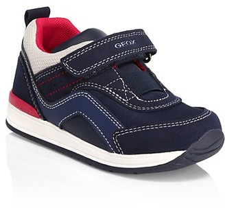 Geox Little Boy's Rishon Sneakers