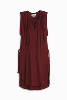 Etoile Isabel Marant Nicky Crepe Dress