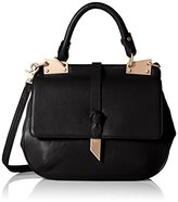 Foley + Corinna Dione Saddle Convertible Top Handle Bag