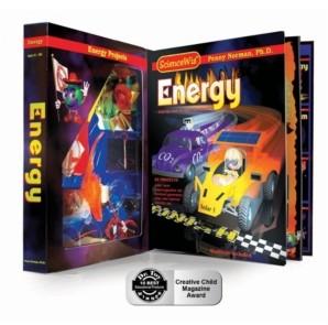 Sciencewiz Products ScienceWiz Energy Kit