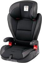 Peg Perego USA Viaggio High Back Booster 120 - Black Leather