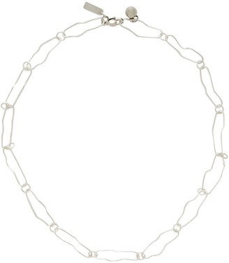 Mounser Dyad Chain-Link Necklace
