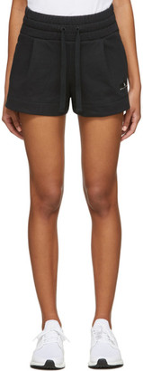 adidas by Stella McCartney Black Essentials Shorts