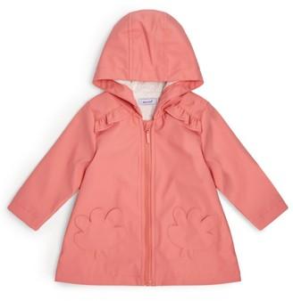 Absorba Frill Raincoat