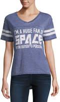 Freeze Fan of Space Tee - Junior