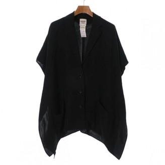 Hermes Black Jacket for Women