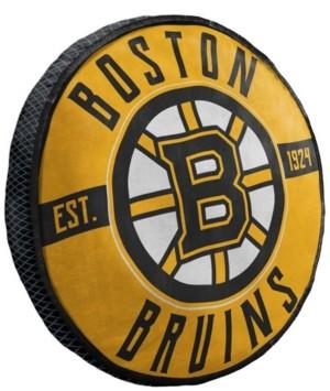 Northwest Company Boston Bruins 15inch Cloud Pillow