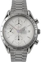 OMEGA Omega Preowned Speedmaster Date White dial.Ref: 3511.2 Mens Watch