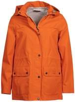 Barbour Marigold Navy Womens Drizzel Waterproof Breathable Jacket - 8 (UK)