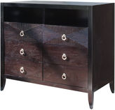 One Kings Lane Cambell 45 Media Console, Espresso