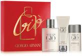 Giorgio Armani Acqua di Gio Deluxe Holiday Set