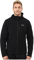 Mountain Hardwear RuffnerTM Hybrid Hooded Jacket