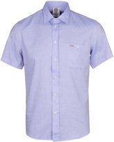 Franklin & Marshall Hollywood Original Blue Shirt