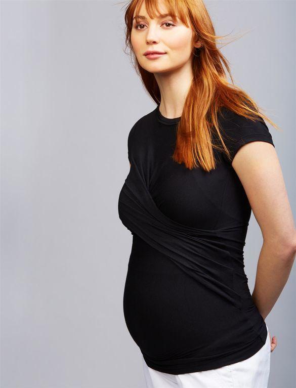 A Pea in the Pod Maternity Top