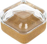 Iittala Vitriini Box - Clear/Oak - Small