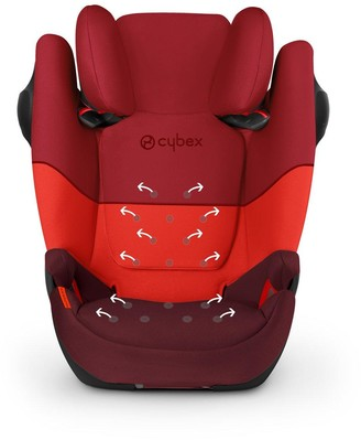 CYBEX Solution M-Fix SL (Group 2/3 Car Seat)
