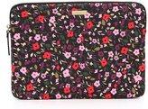 Kate Spade Boho Floral Laptop Sleeve