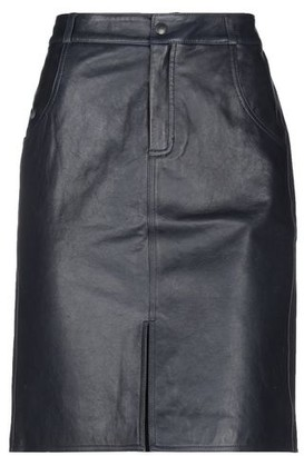 Lamberto Losani Knee length skirt