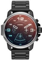 Diesel Whiplash Chronograph Bracelet Watch, 50Mm