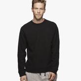 James Perse Compact Fleece Raglan