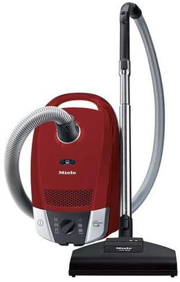 Miele C2 Compact Cat & Dog PowerLine Bagged Vacuum Cleaner