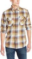 Matix Clothing Company Men's Starks Flannel Shirt