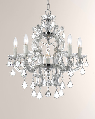 Swarovski Maria Theresa 6-Light Chandelier