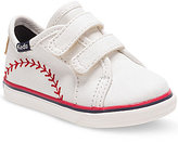 Keds Kids Double Up Crib Shoes