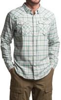 Columbia Beadhead Flannel Shirt - Long Sleeve (For Men)