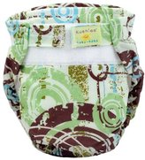 Kushies Reusable Ultra-Lite Diaper For Infants, Colors May Vary
