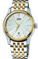 Oris Artelier Date Watch 01733767043510782178