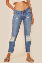 One Teaspoon Pacifica Jeans
