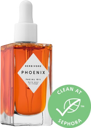 Herbivore Phoenix Rosehip Anti-Aging Face Oil - For Dry Skin