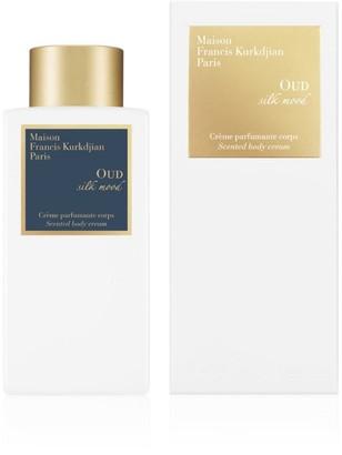Francis Kurkdjian Oud Silk Mood Body Cream