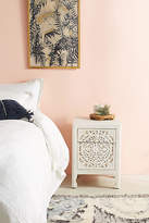 Anthropologie Lombok Three-Drawer Dresser